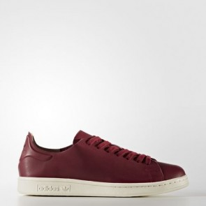 Zapatillas Adidas para mujer stan smith collegiate burgundy BB5144-110