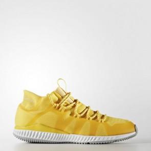 Zapatillas Adidas para mujer crazy wonder glow/footwear blanco BB4899-113
