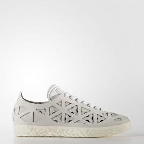 Zapatillas Adidas para mujer gazelle footwear blanco/cream blanco BB5179-117