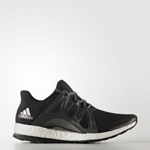 Zapatillas Adidas para mujer pure boost xpose core negro/footwear blanco/dark gris BB1733-127
