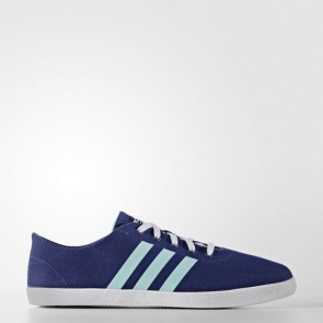 Zapatillas Adidas para mujer cloudoam qt unity ink/clear aqua/footwear blanco B74581-128