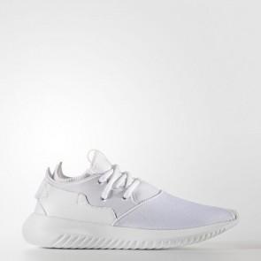Zapatillas Adidas para mujer tubular entrap footwear blanco BA7103-131