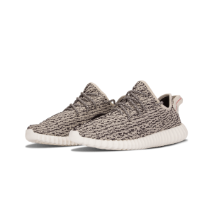 Zapatillas unisex Adidas Yeezy boost 350 Turtle Dove_006
