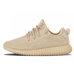 Zapatillas unisex Adidas Yeezy boost 350 Oxford Tan_007