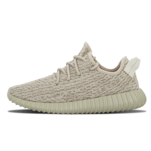 Zapatillas unisex Adidas Yeezy boost 350 MoonRock gris/marrón_008