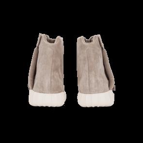 Zapatillas unisex Adidas Yeezy boost 750 blanco_010