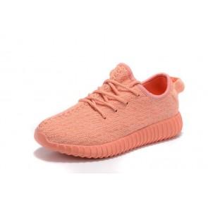 Zapatillas para mujer Adidas Yeezy boost 350 naranja_024