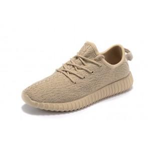 Zapatillas unisex Adidas Yeezy boost 350 kaki_027
