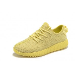 Zapatillas unisex Adidas Yeezy boost 350 amarillo_028