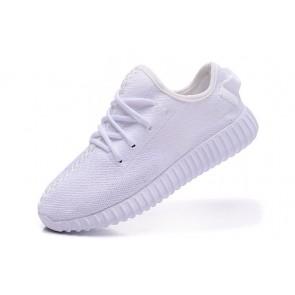 Zapatillas unisex Adidas Yeezy boost 350 blanco_033