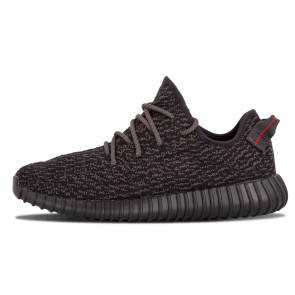 Zapatillas unisex Adidas Yeezy boost 350 Pirate negero_041