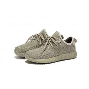 Zapatillas unisex Adidas Yeezy boost 350 negero/rojo_052