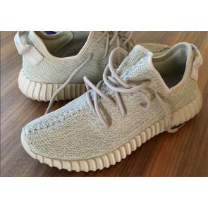 Zapatillas unisex Adidas Yeezy boost 350 gris_053