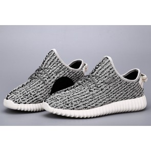 Zapatillas unisex Adidas Yeezy boost 350 blanco_055