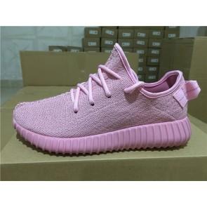 Zapatillas unisex Adidas Yeezy boost 350 rosa_057