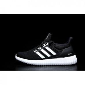 Zapatillas unisex Adidas Yeezy boost ultra negero_068