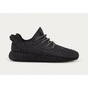 Zapatillas unisex Adidas Yeezy boost negero_069